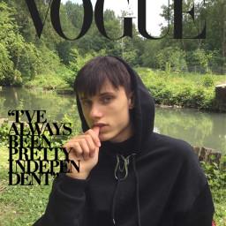 freetoedit vogue voguechallenge voguemagazine