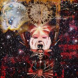 freetoedit spirit spiritualart awakening rebirth