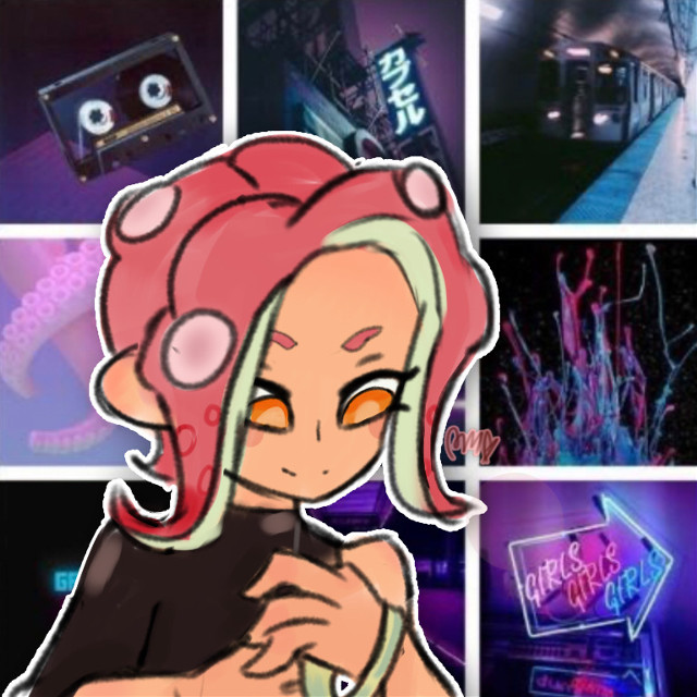 some agent 8 art i made!    #agent #agent8 #splatoonagent #splatoonart #splatoon2octoling #splatoonoctoling #splatoon2octoling #splatoon2octoexpansion #veemo #splatoon #splatoon2 #octoling #octolinggirl #octoexpansion  not #freetoedit or #remixit stinkys
