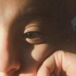 freetoedit coloredeyes greeneyes lashes girl