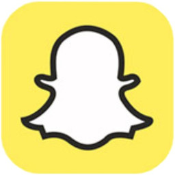 freetoedit snapchat logo