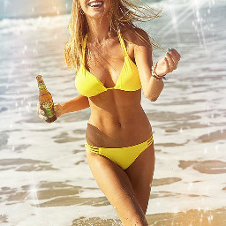 modelling summer summervibes freetoedit
