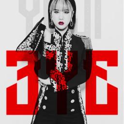 kpop kpopedits 3ye 3yeyessir comeback