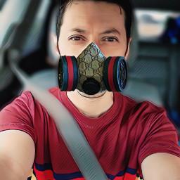 freetoedit gucci mask respirator