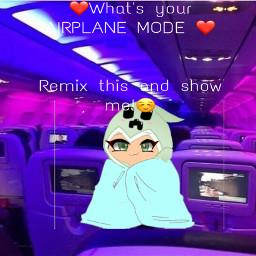 freetoedit duet airplanemode