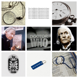 1 one doctorwho firstdoctor