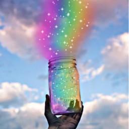freetoedit ecrainbowbright rainbowbright