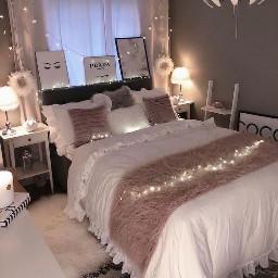 freetoedit beautiful room pink hide