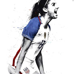 freetoedit alexmorgan soccer4life