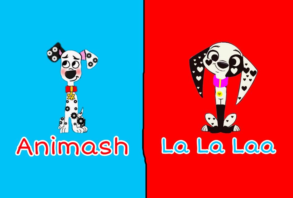 Animash-La La Laa