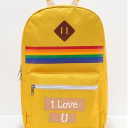 freetoedit yellow pride iloveyou editbyme