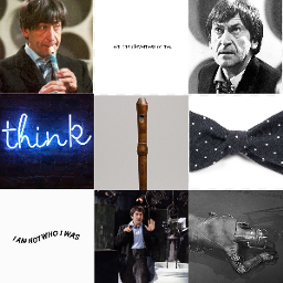 2 two seconddoctor doctorwho