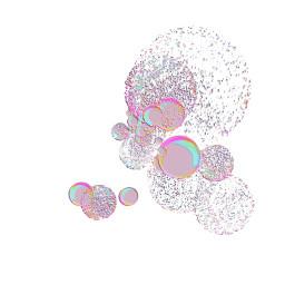 freetoedit bubbles holo holographic dinah