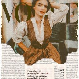 freetoedit vogue voguemagazine nostalgia vsco