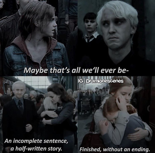#dramione #felson #dramione4ever #dracomalfoy #hermionegranger #tomfelton #emmawatson