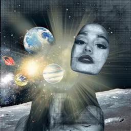 ecspaceface spaceface freetoedit