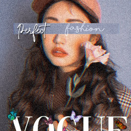 freetoedit vogue perfect fashion text