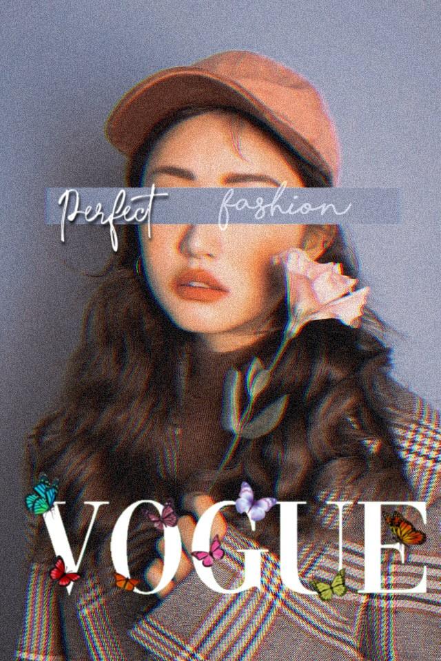 #freetoedit #vogue #perfect #fashion #text #girl #ullzang #ullzanggirl #korean #art