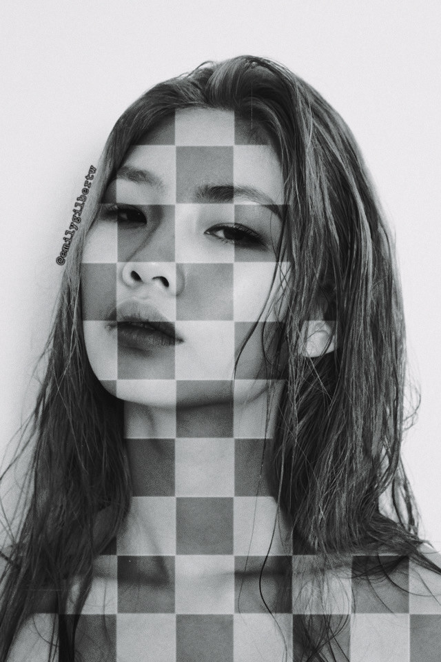 #freetoedit #woman #faceedit #checkers #blackandwhite #effects #beautiful #followmeifollowback #like   More fruit aesthetic edits to come soon...  ❤️❤️❤️  Daily taglist starts Monday!  🎉🎉🎉