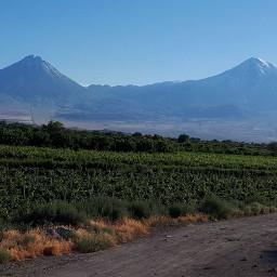 ararat mountain nature freetoedit