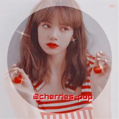 cherries-pop
