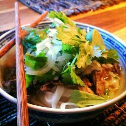 phobo pho vietnam soup energy