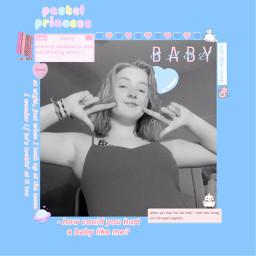 babycore babycoreaesthetic softboy softgirl softcore freetoedit