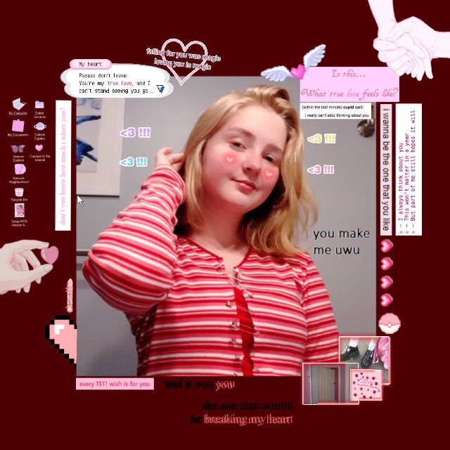 please dont break my heart  dont tear me apart  i know how it starts trust me,  i've been broken before                                                                          #lovecore #redandpink #burgundy #softcore #redaesthetic #pinkaesthetic #aestheticedit #freetoedit