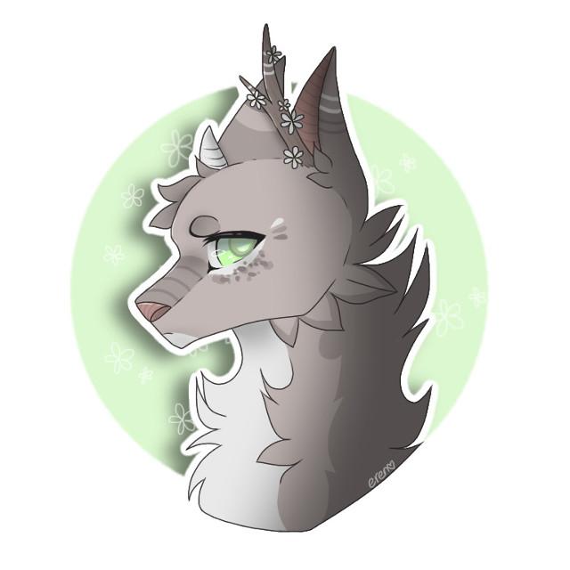 idek what descriptions are anymore   #art #artist #artistsoninstagram #draw #drawing #digitalart #digitaldrawing #ibispaintx #ibispaintxart #ibispaintxdrawing #fingerdrawing #furry #furryart #deer #cat #dog #wolf #nature #green #leaf