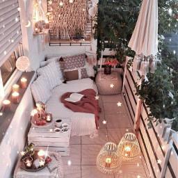 deco balcony freetoedit
