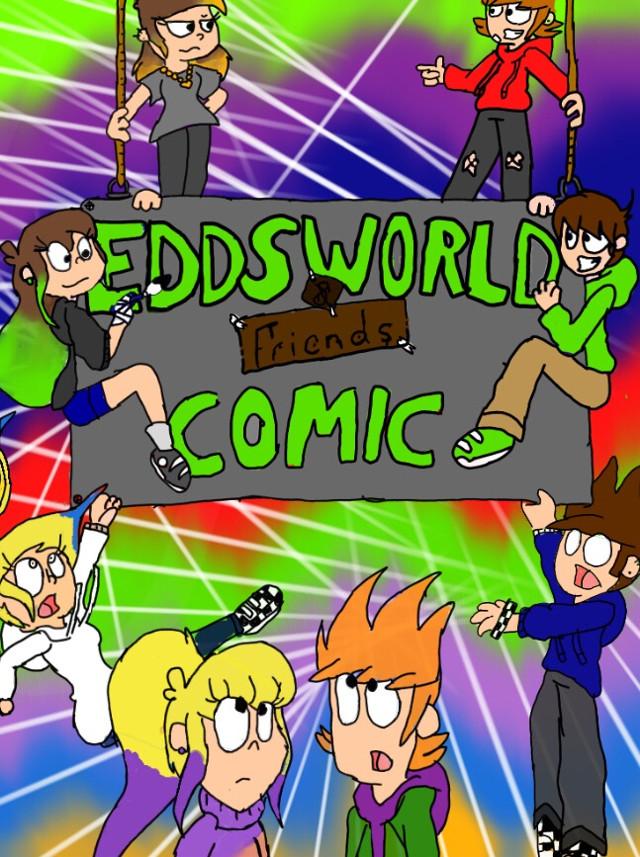 Time: 2:07   Characters: edd matt tom tord issgo teagan jess isabel   #eddsworld #edd #matt #tom #tord #issgo #teagan #jess #isabel