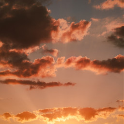 sky clouds background backgrounds freetoedit
