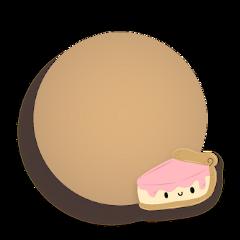 round circle cute kawaii freetoedit ftestickers