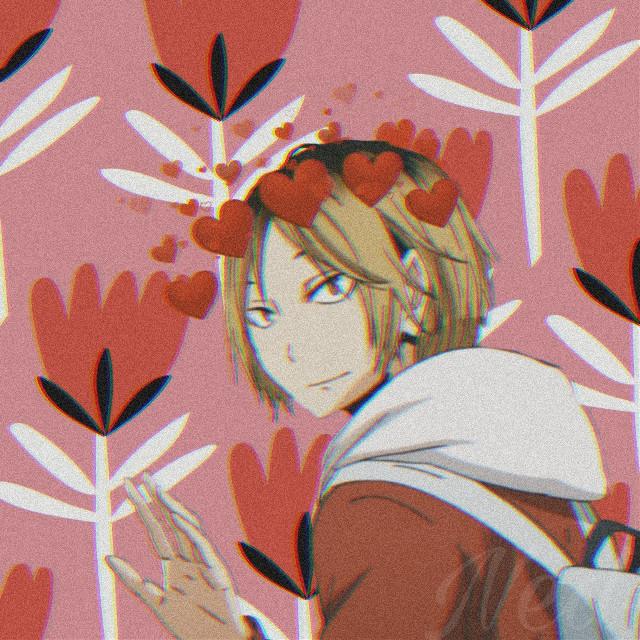 #kenma #kenmakozume #haikyuu #haikyuuedits #animeedit #red #nekoma #hearts #anime #haikyuuedits