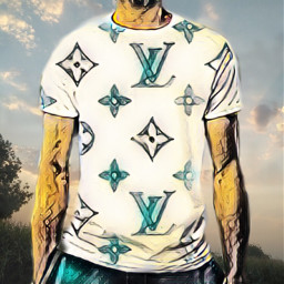 freetoedit louisvuitton tshirt ircdesignatee designatee
