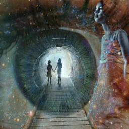 freetoedit fantasy surreal eye madewithpicsart