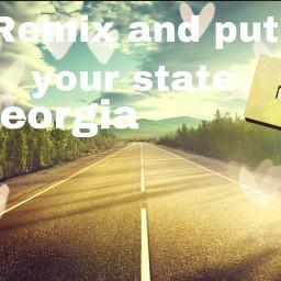freetoedit states georgia