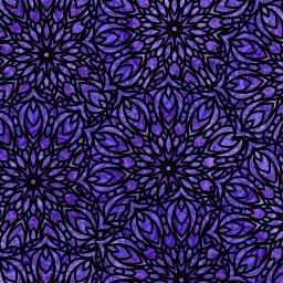 freetoedit purple vitrail stained glass