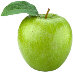 freetoedit green greenapple fruit fruits