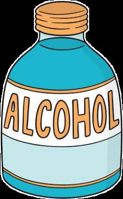 freetoedit cleaner alcohol corona virus rubbing bottle