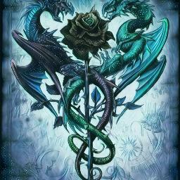 dragonlove roses