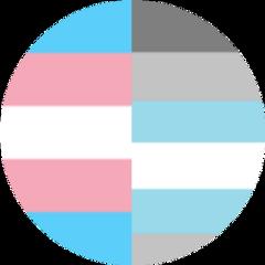 freetoedit trans demiboy lgbtqa+ circle