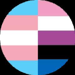 freetoedit trans genderfluid lgbtqa+ circle