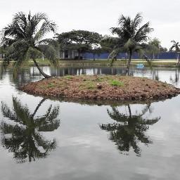 pcwaterreflection waterreflection