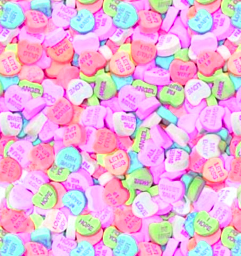 candy colorful wallpaper aest aesthetic freetoedit