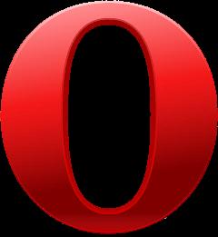 freetoedit opera icon icones logo