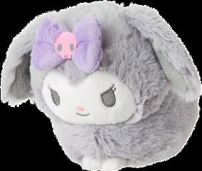 freetoedit cute soft pink softpink softcore lovecore sanrio hellosanrio sanriocharacters japan aesthetic softaesthetic kuromi softgrunge softgrungeaesthetic bunny rabbit bunnyplush
