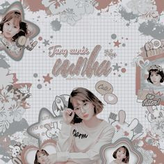 welcome to kyu_woo  date:august,3 2020  wallpaper: white  group:gfriend  appsused:no  #freetoedit#eunha_gfriend#kpopedits#newpost