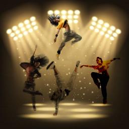 dance music funkopop