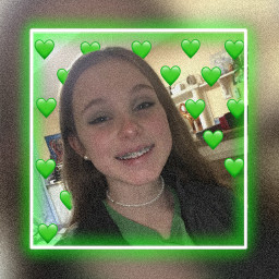 freetoedit greenedit edit greenhearts hearts heartedit remixit